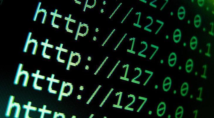 Модуль «Защиты доступа по IP»