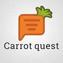 Интеграция с Carrot quest
