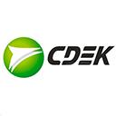 Інтеграція з CDEK
