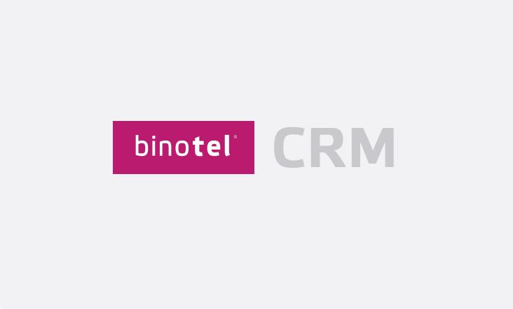 Интеграция Perfectum CRM с IP-телефонией Binotel
