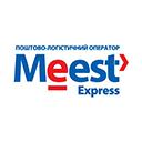 Интеграция с Meest Express