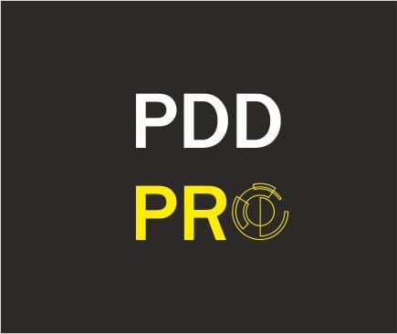PDD PRO