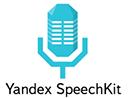 Інтеграція з Yandex.SpeechKit