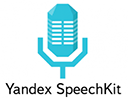 Интеграция с Yandex.SpeechKit